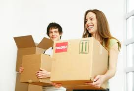 All items that we move or store are fully insured for the duration of our involvement